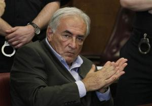DSK will need a different type of weak ties in the future